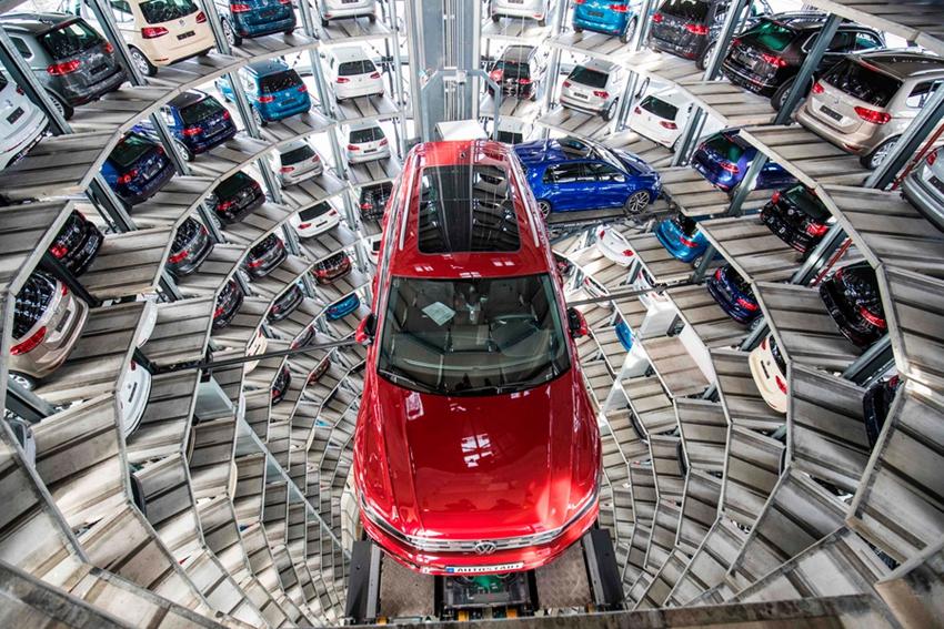 Las 10 marcas de automóviles más valiosas de 2017