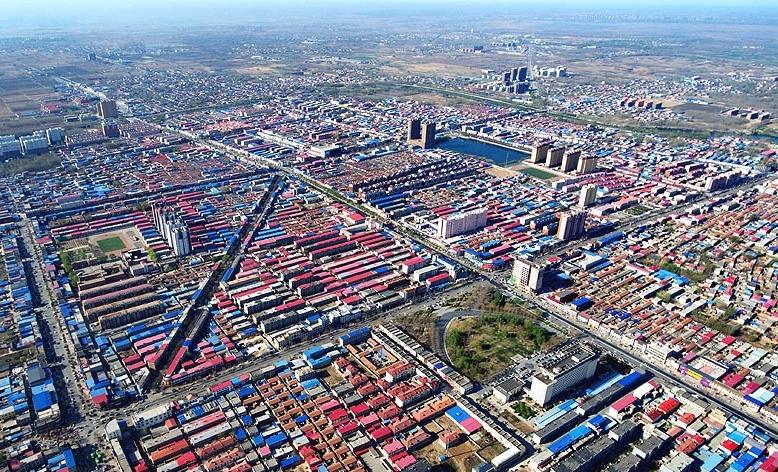 Nueva Area de Xiongan catalizará crecimiento inclusivo de China