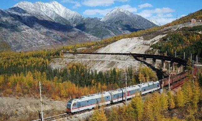Siete países profundizarán cooperación sobre servicios ferroviarios China-Europa