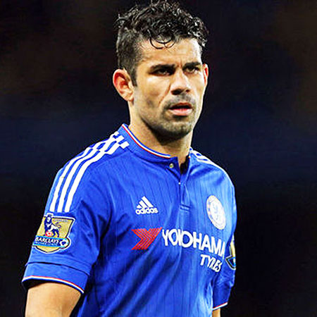 Image result for Incierto, el viaje de Diego Costa a China