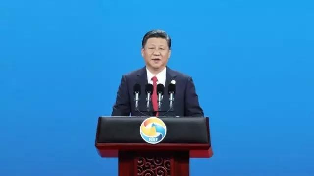 Xi Jinping plantea cinco puntos para el desarrollo de La Franja y La Ruta