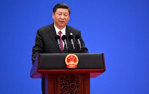 China celebrará el segundo Foro de la Franja y la Ruta en 2019