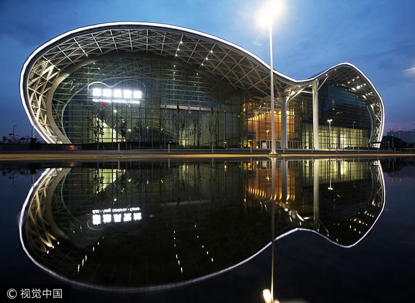 Los 10 museos más sorprendentes de China4