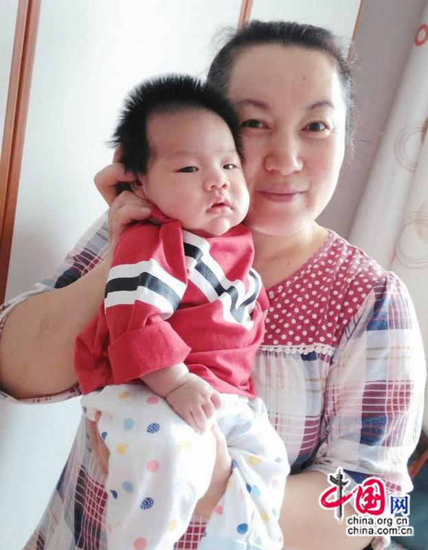 Los beneficios de la lactancia materna1