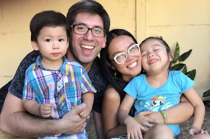 Maternidad y choque de culturas
