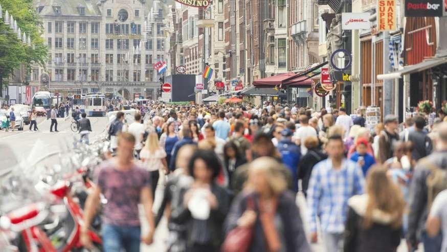 Ciudades que han declarado la guerra al turismo8