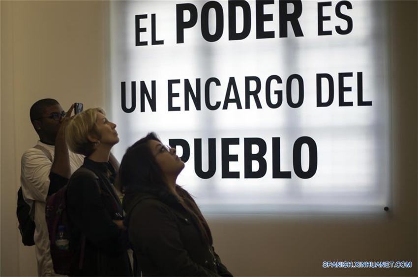 El Museo del Palacio de Cardonelet en Quito
