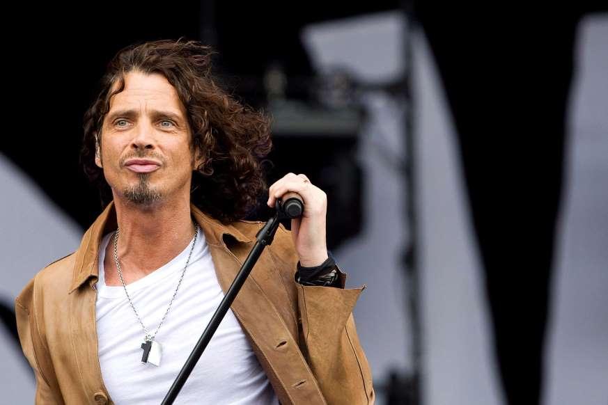 Confirman suicidio de Chris Cornell