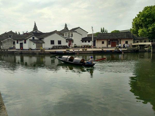 La 10 ciudades con el mejor desarrollo sustentable de China1