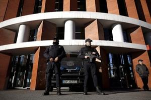 España no baja la guardia ante la amenaza terrorista