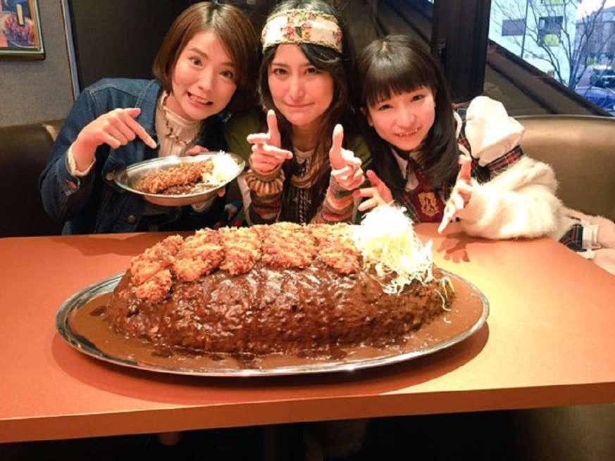 Restaurante japonés plantea un enorme desafío