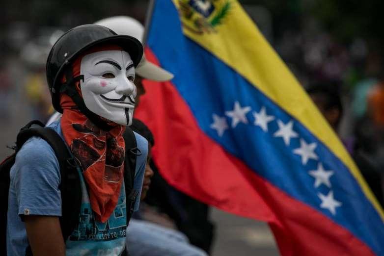 Las empresas huyen de Venezuela