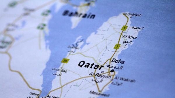 Crisis en el Golfo Pérsico