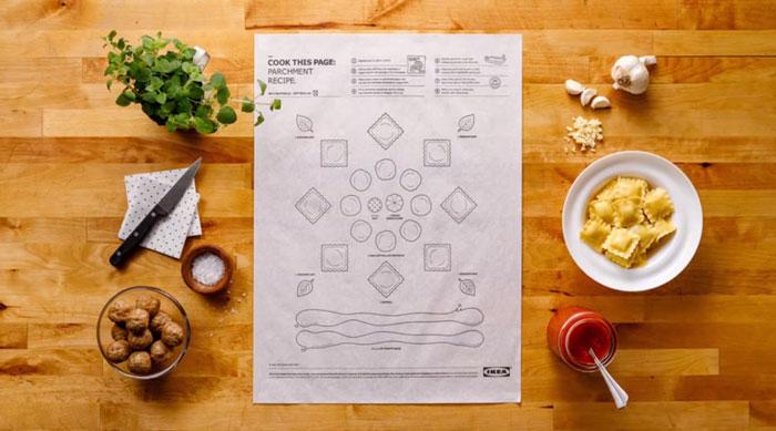 Ideas geniales de IKEA hacen cocinar menos complicado con un truco simple
