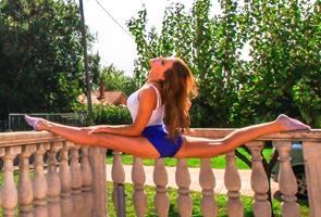 Practica yoga cuando quieras y en donde quieras