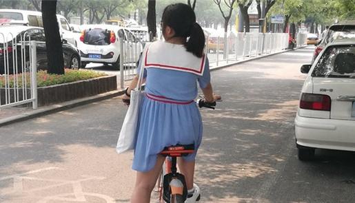Bicicleta compartida y economía compartida: