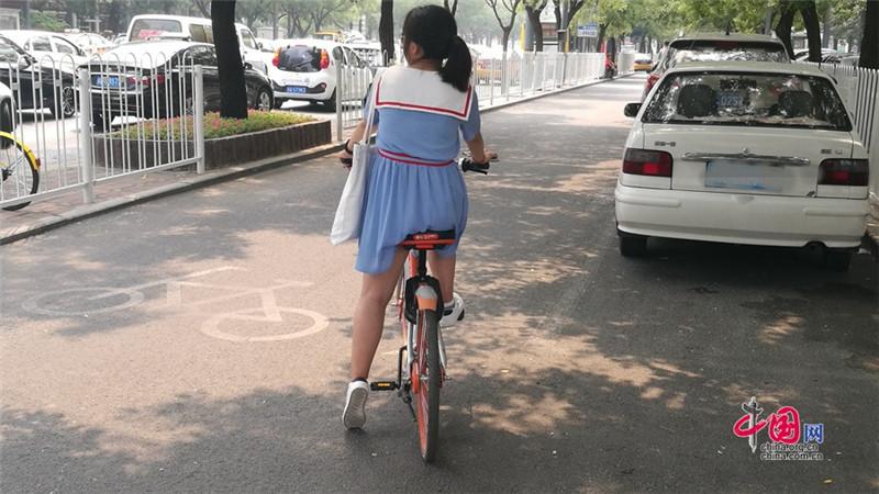 Bicicleta compartida y economía compartida: una reforma del concepto tradicional de consumo