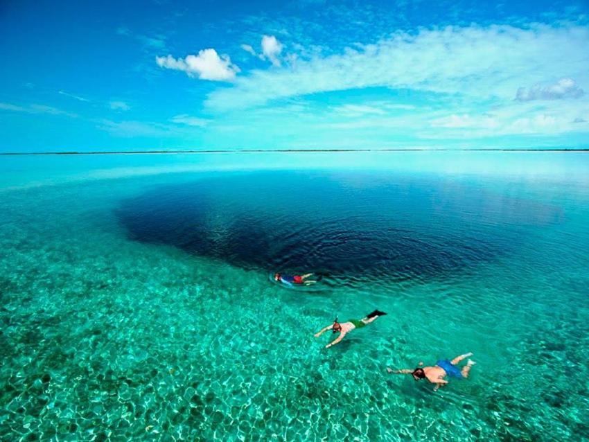 Los 10 lugares con las aguas más peligrosas del mundo5