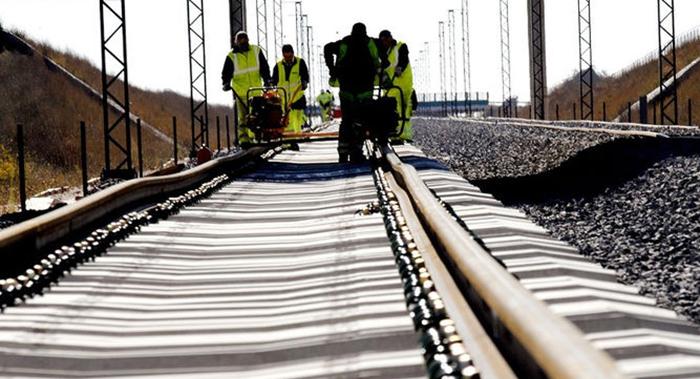 Las constructoras españolas se quedan fuera del AVE de Reino Unido