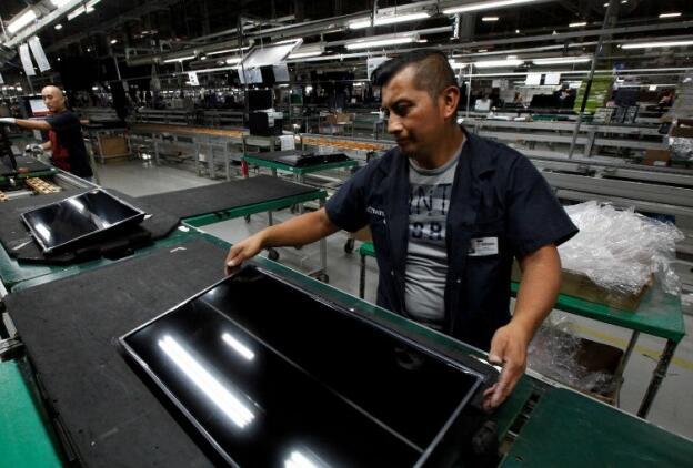 EU quiere reducir déficit comercial con 'nuevo' TLCAN