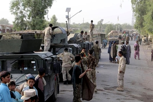 Talibanes matan a doctores y pacientes en un hospital afgano