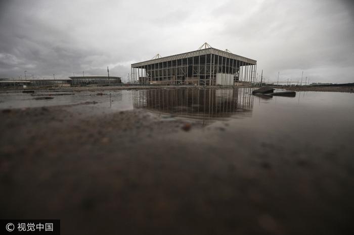 Comité Organizador de Río 2016 pide ayuda al Gobierno federal para saldar su deuda