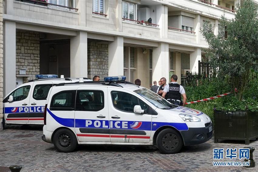 Autoridades investigan atentado contra fuerzas antiterroristas francesas1