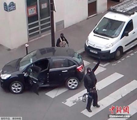 Los ataques terroristas ocurridos en Europa en los últimos años 2
