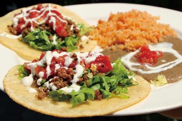 La gastronomía une a los pueblos de China y México 1