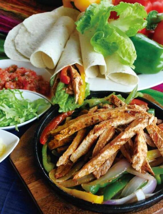 La gastronomía une a los pueblos de China y México 5
