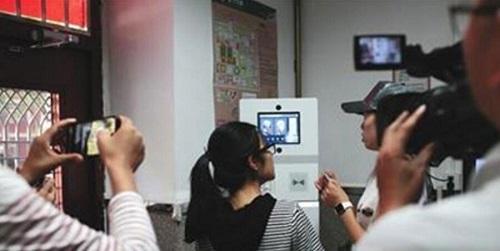 Dormitorios universitarios utilizan tecnología de reconocimiento facial