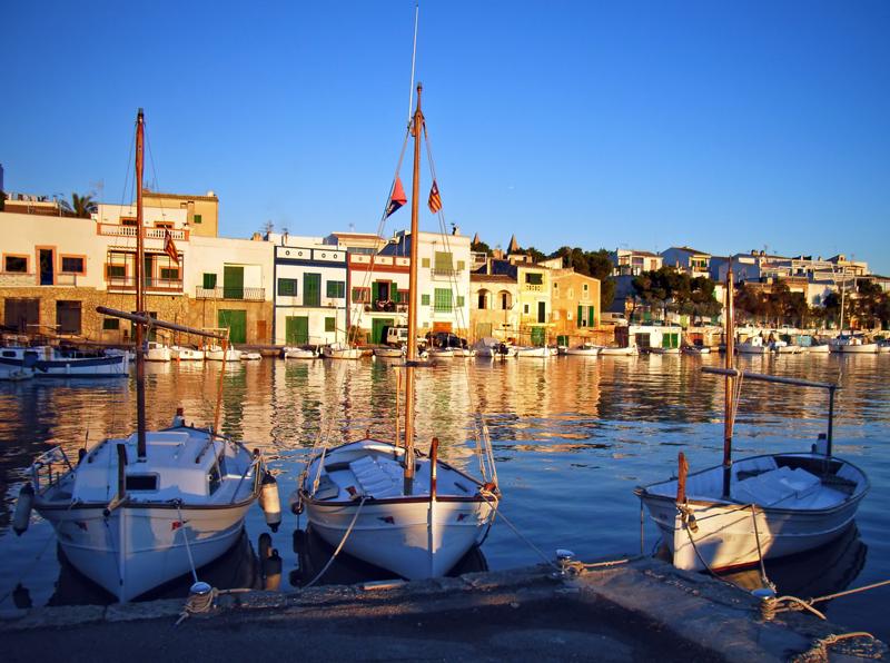 Palma de Mallorca, ciudad ideal para vivir