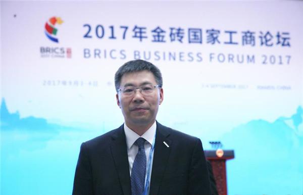 El discurso de presidente chino en el Foro de Negocios de los países BRICS recibe numerosos elogios4