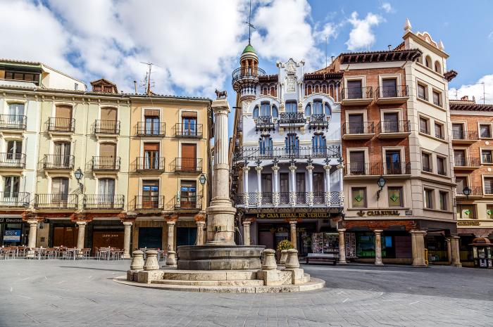 Las ciudades más infravaloradas de España