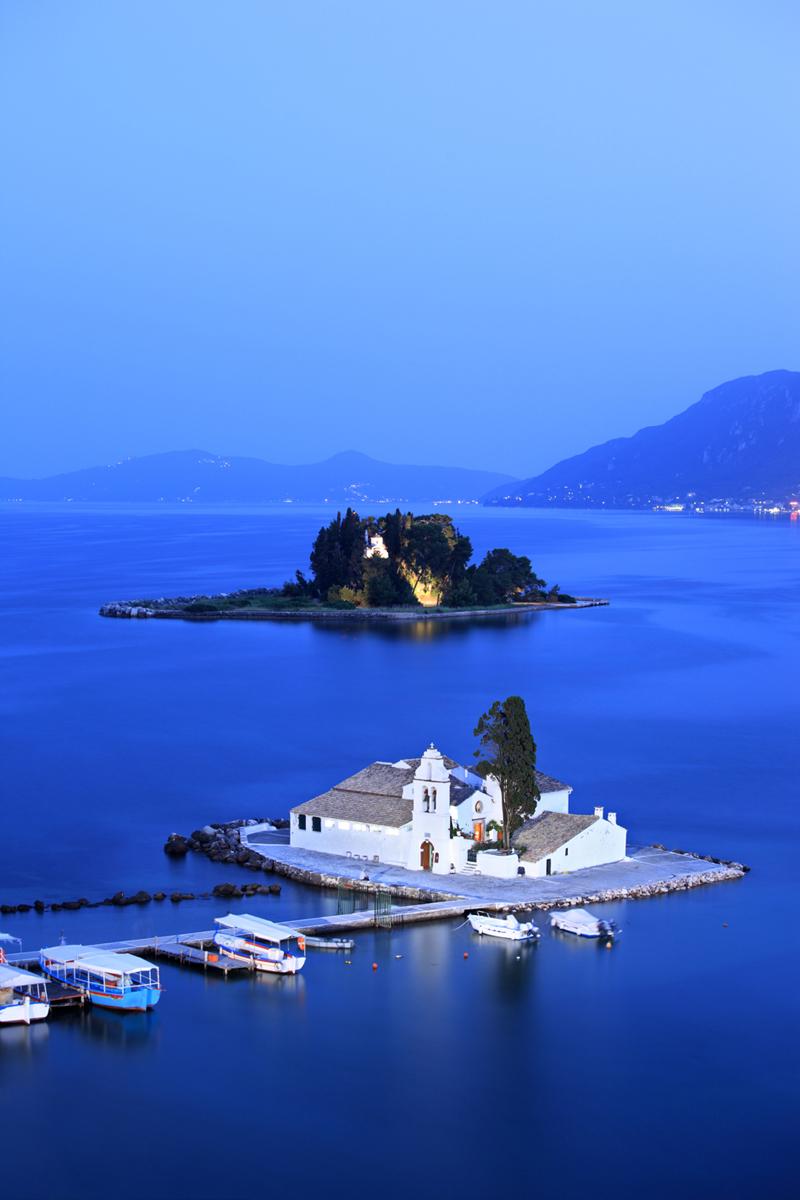 10 Mejores islas en Europa para pasar momentos románticos 3