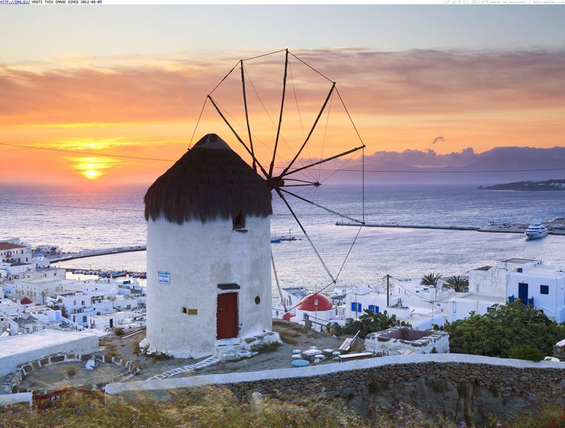 10 Mejores islas en Europa para pasar momentos románticos 4