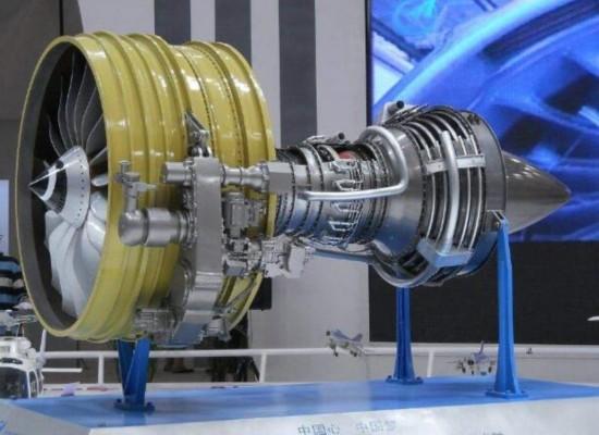 El avión C919 contará con motor diseñado en China