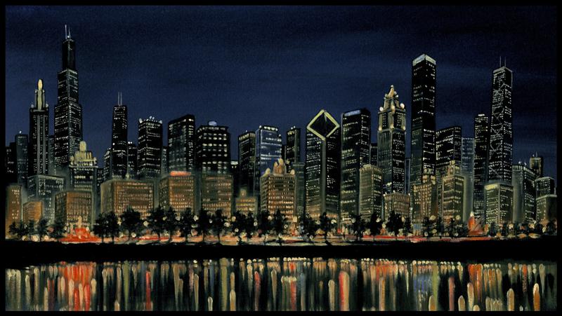 Las razones para enamorar a Chicago 1