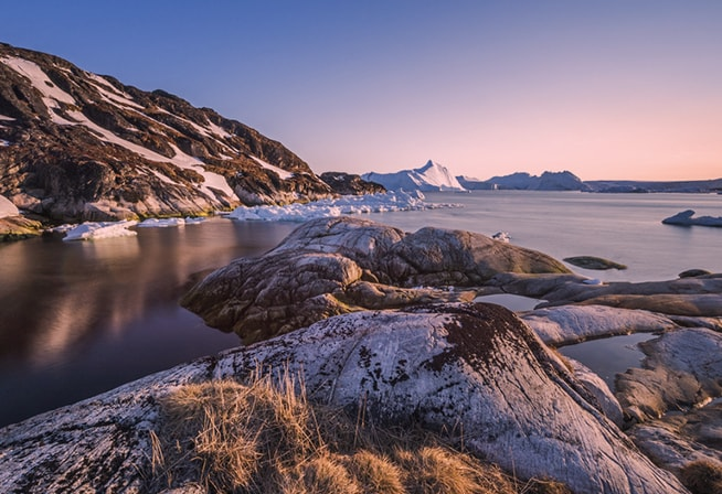 7 lugares increíbles condenados por el Cambio Climático