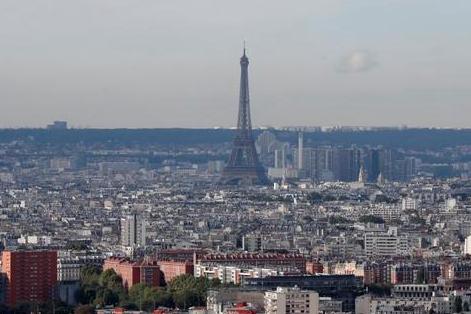 Un muro de cristal anti balas para proteger la Torre Eiffel de atentados