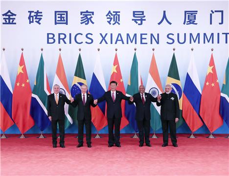 Xi Jinping comparte visión sobre nueva 'década dorada' de BRICS