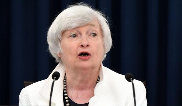 Reserva Federal de EEUU iniciará reducción de balance en octubre
