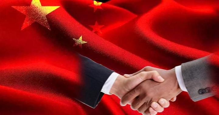 Resumen de la labor diplomática tras el XVIII Congreso Nacional del PCCh