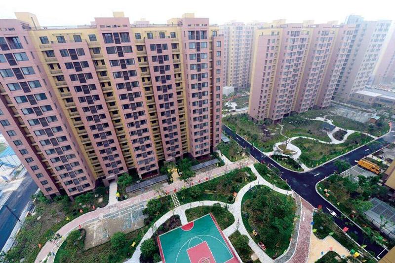 El alquiler conjunto de viviendas gana popularidad