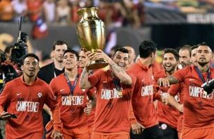 Univisión Deportes subasta copa del América Centenario