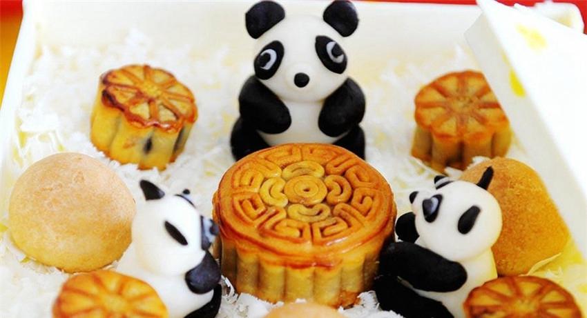 Chengdu acoge la Expo de Alimentos del Medio Otoño