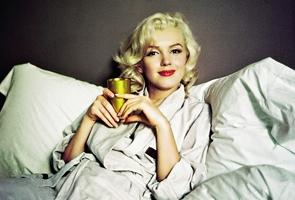 Nuevas fotos revelan la vida real de Marilyn Monroe