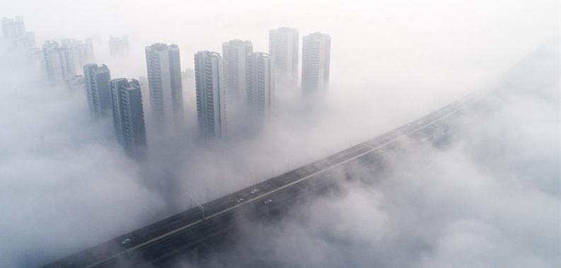 Magníficos puentes chinos que quizá no conozcas