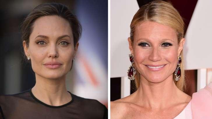 Angelina Jolie, Gwyneth Paltrow y otras celebridades que acusan de acoso a Harvey Weinstein en el escándalo que conmociona a Hollywood