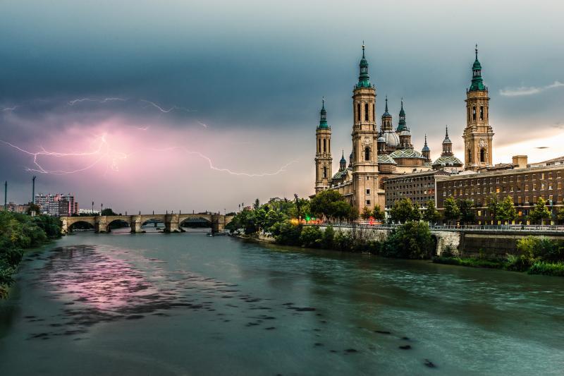 Ciudades españolas para visitar en otoño